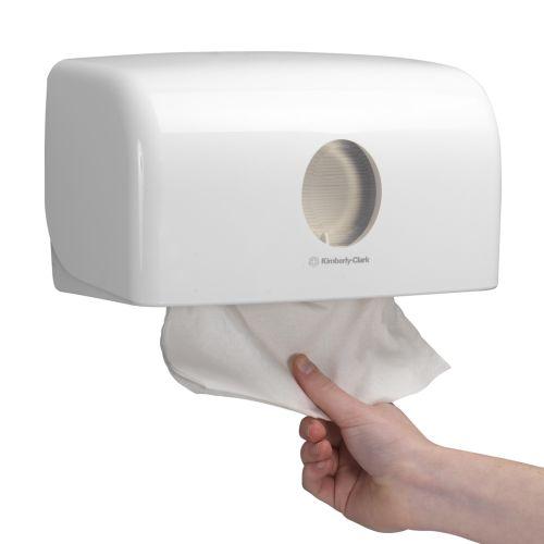 C-Fold Tissue Paper