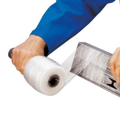 Clear Stretch Film Wrap