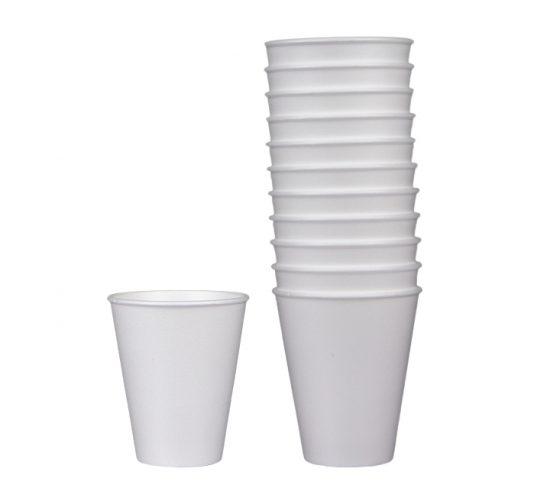 Disposable Foam Cup 1000 Pcs