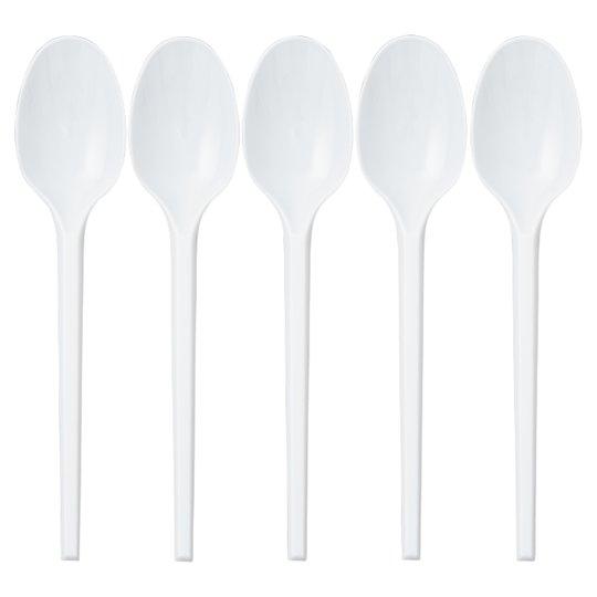 Plastic Table Spoon 2000 Pcs