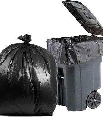 Garbage Bag 20KG