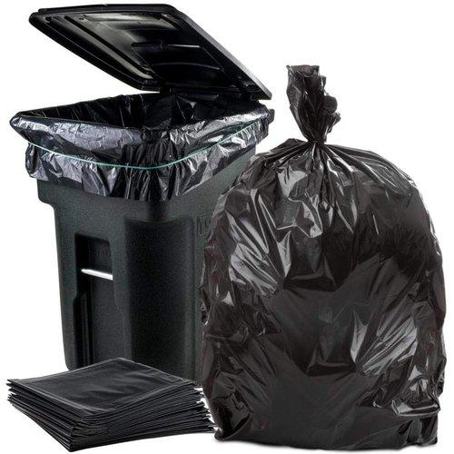 Black Garbage Bag 80x110 cm 1X20PC
