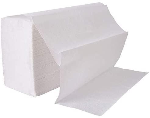 Interfold Tissue Paper 150X20 M