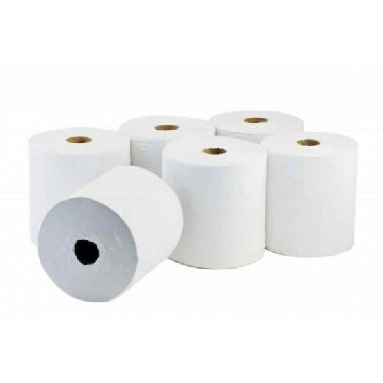 Maxi Tissue Paper Roll 1x6