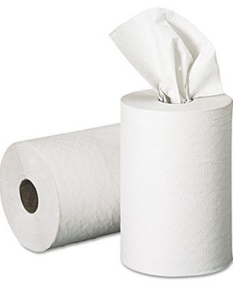 Italian Maxi Tissue Roll