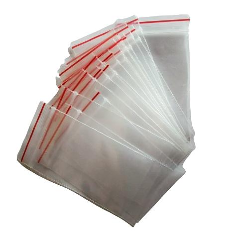 Zip lock Storage Bags 2×3 100 Pc's