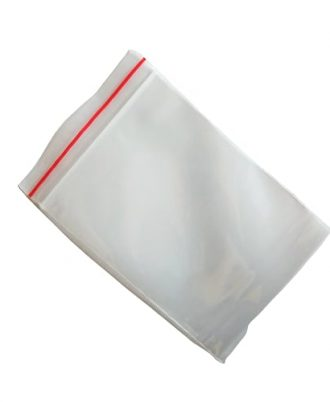 Poly Zip lock Bags 3×4