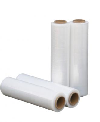 Clear Stretch Wrap Film 1.8 KG